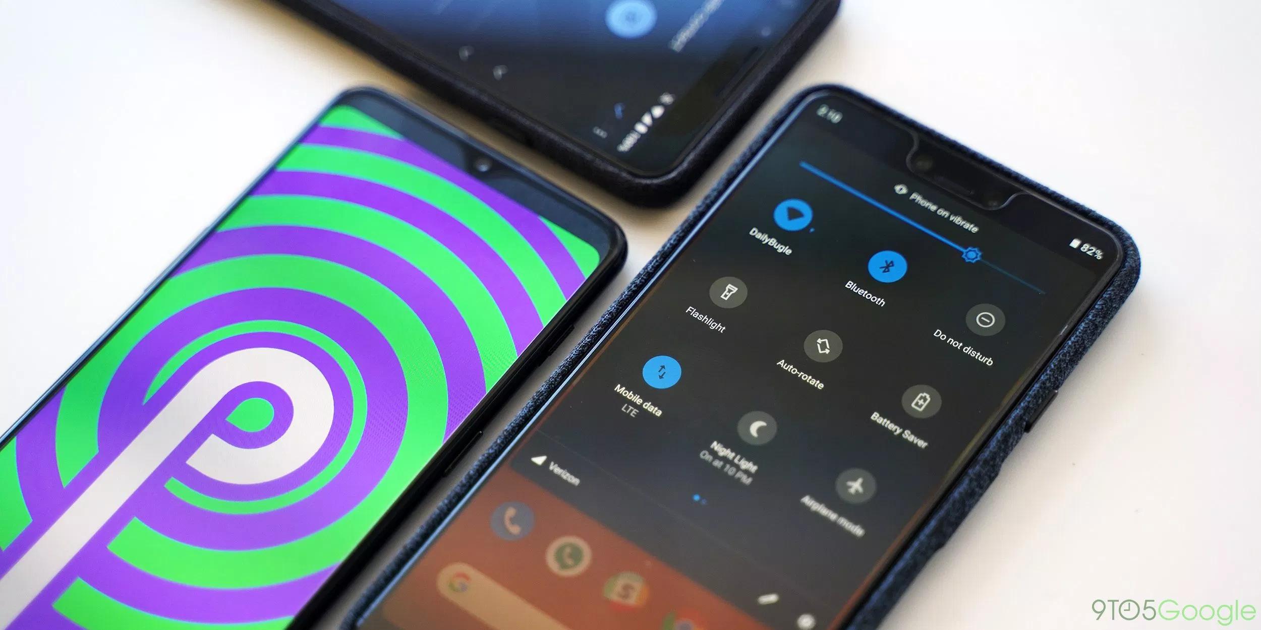 Cách bật chế độ tối Android ở mọi nơi mà nó có sẵn với hai cài đặt dễ dàng trên Pie