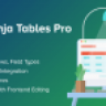 Ninja Tables Pro - The Fastest and Most Diverse WP DataTables Plugin