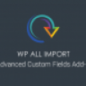 WP All Import Pro ACF Add-On
