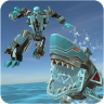 Robot Shark + (Lot of Skill point) Free For Android
