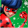 Miraculous Ladybug & Cat Noir - The Official Game + (Mod Money) Free For Android