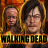 The Walking Dead: Evolution + (x100 DMG/HIGH DEF) Free For Android