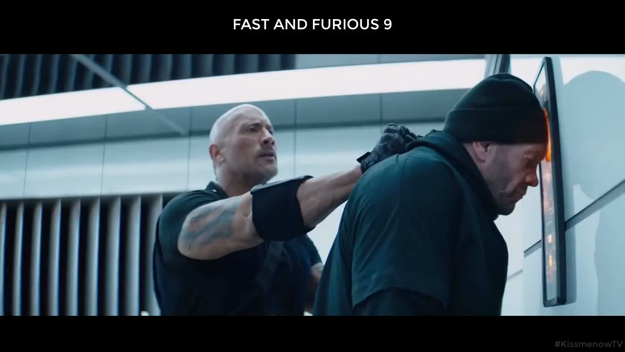 Fast And Furious 9 Hobbs And Shaw Trailer